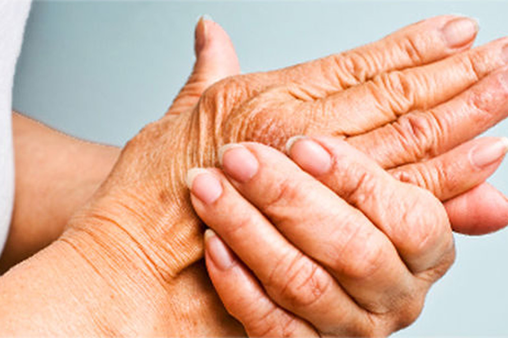 Arthritis? We can help!