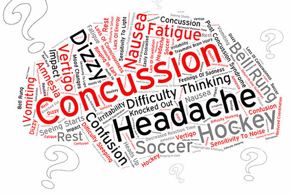 The Changing Face of Concussions