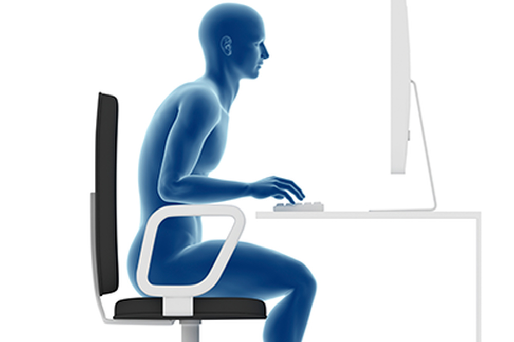 Four exercises to help your posture