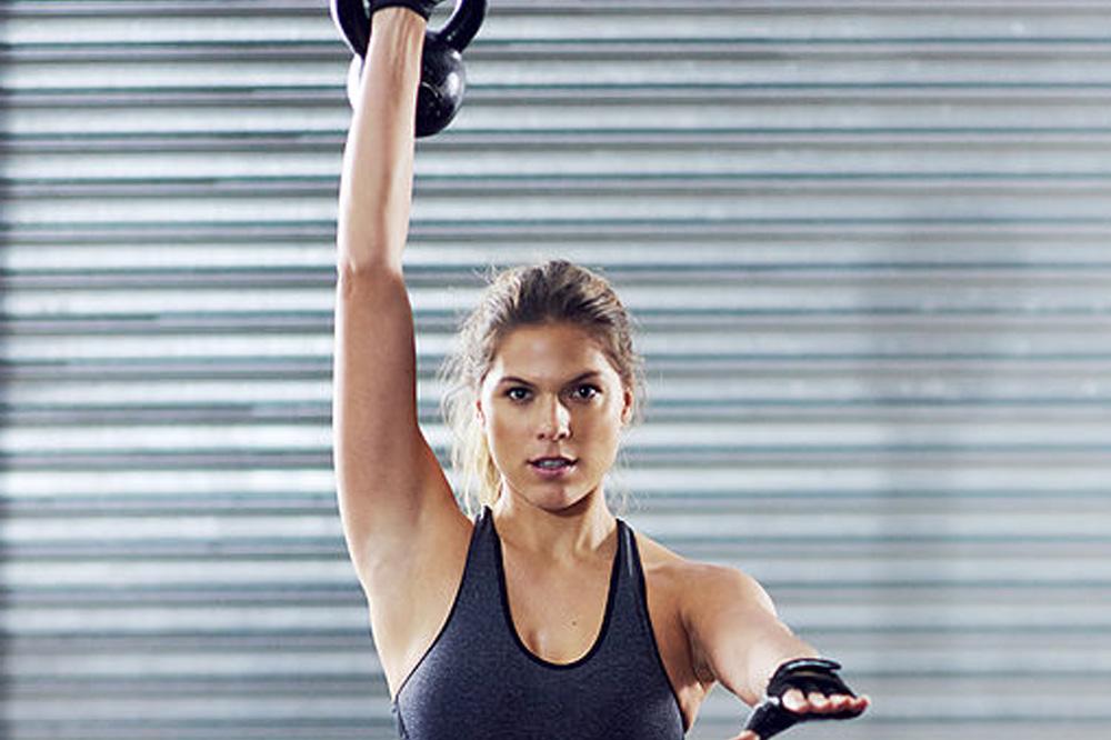 Lengthen to Strengthen… (Eccentric Strength Training)