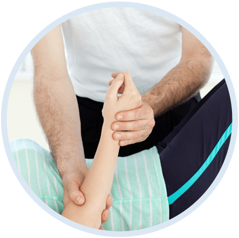 pain relieve treatment